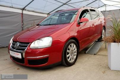 Volkswagen Golf VI 1.4 benzyna, auto z GWARANCJĄ gotowe do rejestracji