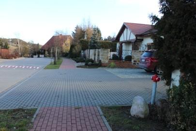 Działka budowlana Suchy Las, ul. Rumiankowa