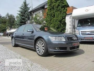 Audi A8 II (D3) A8 Long Quattro Auto Punkt