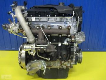 Silnik Fiat Ducato 2.3 Euro 5 od 2012