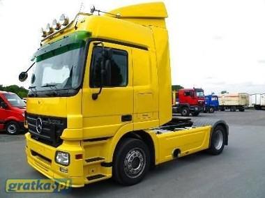 Mercedes-Benz Actros ACTROS-1