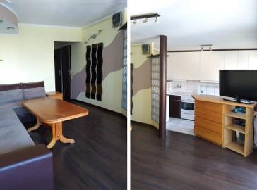 Sprzedam mieszkanie 3-pok 45 m2, Katowice Giszowiec. ul.Karliczka 25