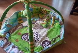 drobne dla dziecka - mata i zestaw toaletowy