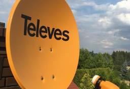 Siepraw montaż, serwis anten satelitarnych dvb-t
