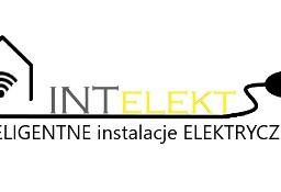 INTELEKT . Usługi Elektryczne . Instalacje Elektryczne