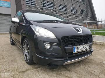 Peugeot 3008 I 2.0 HDi Premium
