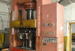 Prasa hydrauliczna 160 TON, 250 ton I 400 TON