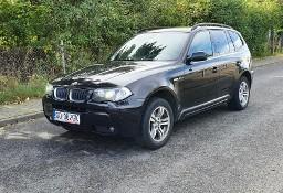 BMW X3 I (E83) 2.0D / M-Pakiet / Xenony / Nawi / Skóra