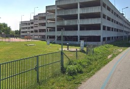 miejsce postojowe na parkingu wielopoziomowym, ul. Górna Droga, Warszawa Ursus