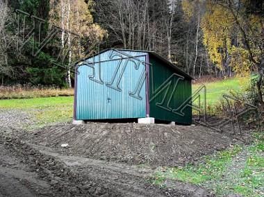 Blaszaki, wiaty, hale, garaże blaszaki-1
