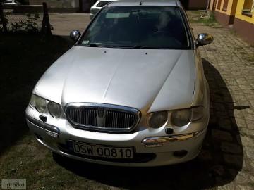 Rover 45 1.8
