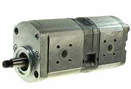 Pompa Hydrauliczna  do ciągnika Fendt  300 19+11 Wzmocniona