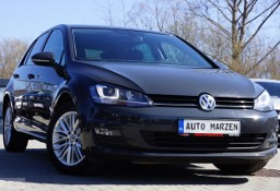 Volkswagen Golf VII 2.0 TDI CR 150 KM 4x4 Biksenon LED Hak GWARANCJA!