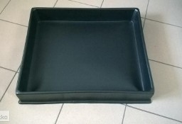 Kuweta plastikowa pod pralkę,zmywarkę 60x50x10cm