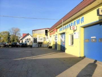 Lokal Sztum Sztum, ul. Sztum