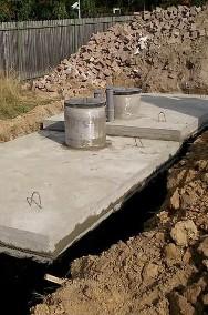 SZAMBUD szamba betonowe szambo-2