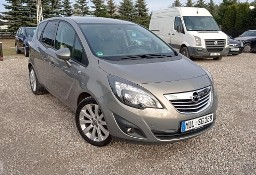 Opel Meriva B SPRZEDANY ! ! !