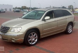 Chrysler Pacifica 4.0 LIMITED 4x4 bezwypadkowa