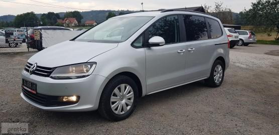Volkswagen Sharan II 1.4TURBO/150KM/ŁADNY!