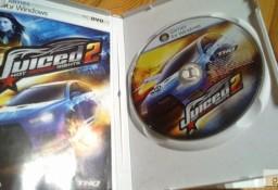 gra na PC DVD Juiced 2: Hot Import Nights