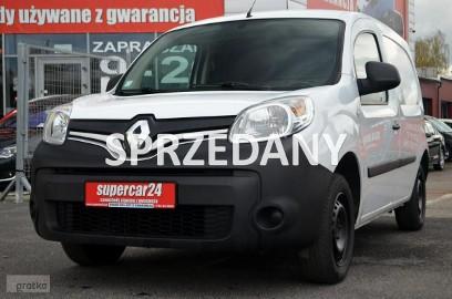 Renault Kangoo RENAULT KANGOO 1.5dCi 90 KM, Najnowszy model, FV 23%, Gwarancja!!!