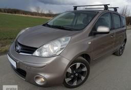 Nissan Note E11 1.4 benzyna 88KM / 100% oryginał / po liftingu 201