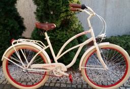 Rower miejski cruiser Imperial Bike 26cali lub 28cali -DARMOWA WYSYŁKA