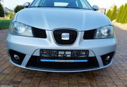 SEAT Ibiza IV 1.4 16V Stylance