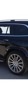 Mercedes-Benz Klasa GL-3