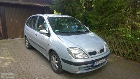 Renault Scenic I 1,9dti RXE