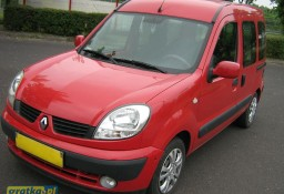 Renault Kangoo I 1.5 dCi Expression