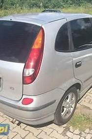 Nissan Almera II ZGUBILES MALY DUZY BRIEF LUBich BRAK WYROBIMY NOWE-2