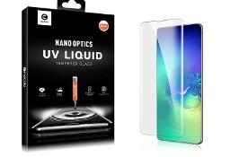 Szkło Hartowane UV SAMSUNG GALAXY S10+ Plus | Cały Ekran