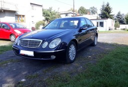 Mercedes-Benz Klasa E W211 E 270 CDI Elegance
