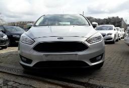 Ford Focus III 1.5 TDCi TITANIUM , SPORT , NAWI, BEZWYPADKOWY