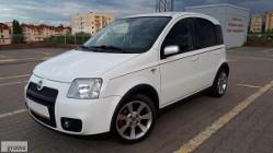 Fiat Panda II 1.4 100HP