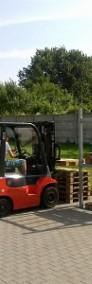 Wózki widłowe - kurs operatorów - 356 zł - KATOWICE-4