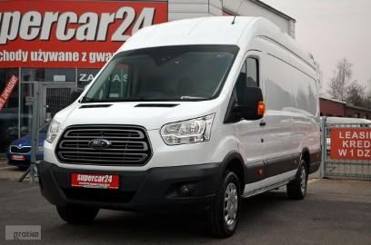 Ford Transit FORD TRANSIT L4H3 MAXI JUMBO XXL 2.2TDCi, 155 KM, FV 23%, Gwarancja!
