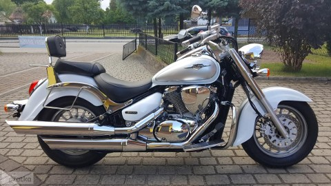 Suzuki Intruder Volusia C800 VL 800