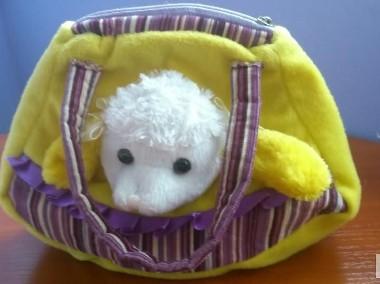 torebka dziewczęca owieczka-1