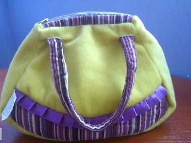 torebka dziewczęca owieczka-2