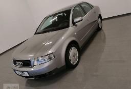 Audi A4 II (B6) 130KM S line SEDAN KlimaX2 Chrom JVC CD/MP3 PDC Full ESP Zarej. Gwar