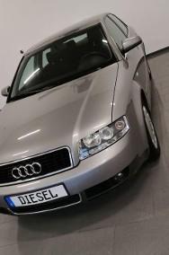 Audi A4 II (B6) 130KM S line SEDAN KlimaX2 Chrom JVC CD/MP3 PDC Full ESP Zarej. Gwar-2
