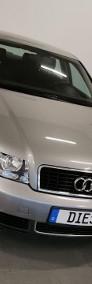 Audi A4 II (B6) 130KM S line SEDAN KlimaX2 Chrom JVC CD/MP3 PDC Full ESP Zarej. Gwar-4