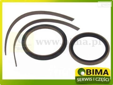 Zestaw naprawczy wysprzęglika BIMA5741 MF Massey Ferguson 3120,3125,