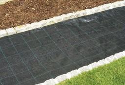 Agrotkanina 94G + UV 1,1m x100 m ogród ziemia grys chwasty rośliny