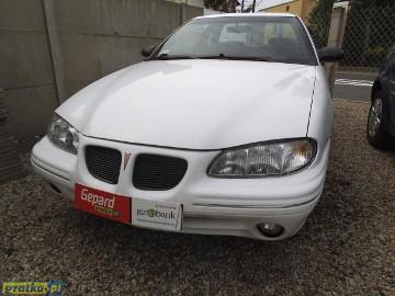 Pontiac Grand Am IV