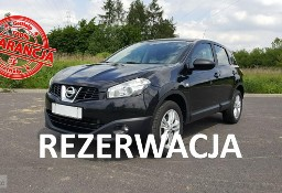 Nissan Qashqai I SUPER STAN KAMERA COFANIA NAVI RATY ZAMIANA