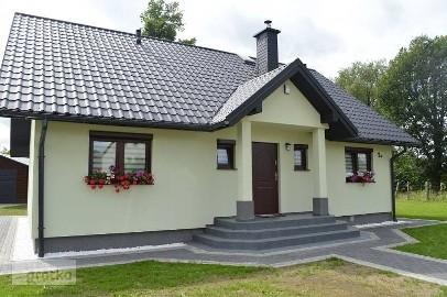 Dom Wojcieszów, ul. Zbudujemy Nowy Dom Solidnie i Kompleksowo