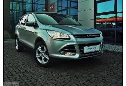 Ford Kuga III 2.0 Benzyna Xenon Navi 240 Km Tytanium S Serwis Gwarabcja Nowy Okazj